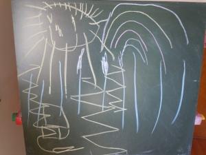 Art as preschool assessment