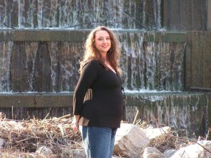 22 weeks pregnant with RB