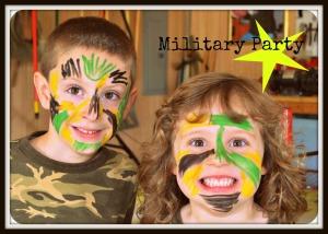 militarybirthdayparty