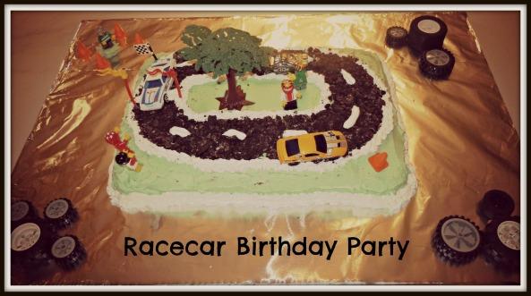 racecarparty