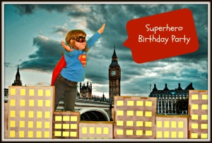 superherobirthdayparty