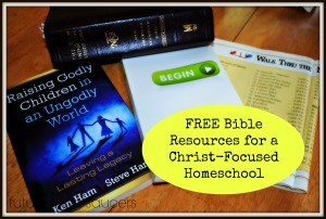 Free Bible Resources
