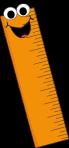 orange-cartoon-ruler