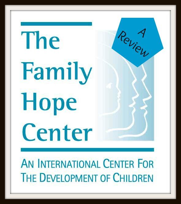 The family Hope Center