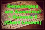 Biblical Genealogies